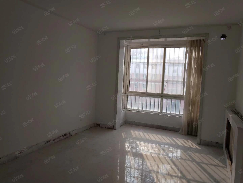 急售九星花园一期多层五楼92平简装车库30平送储藏室可分期