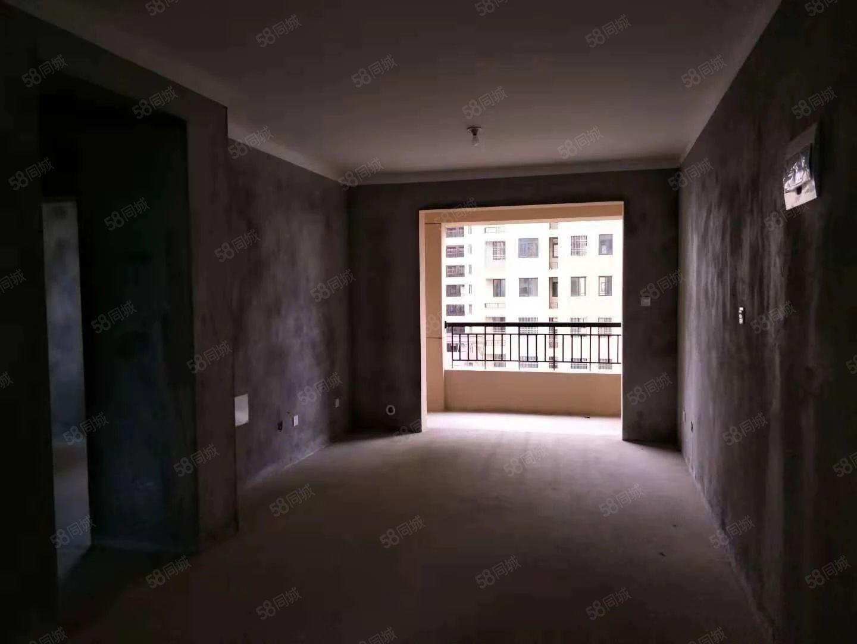 益興名流三室兩廳97平米6樓毛坯房89.8萬