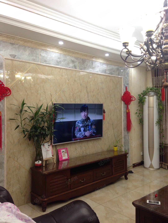 滨海新区房2室精装自带租户大产权随时过户