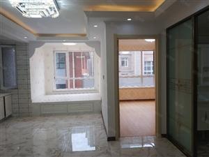 佳和溪林苑2层6层两户63平米一室半精装地暖可贷款出售