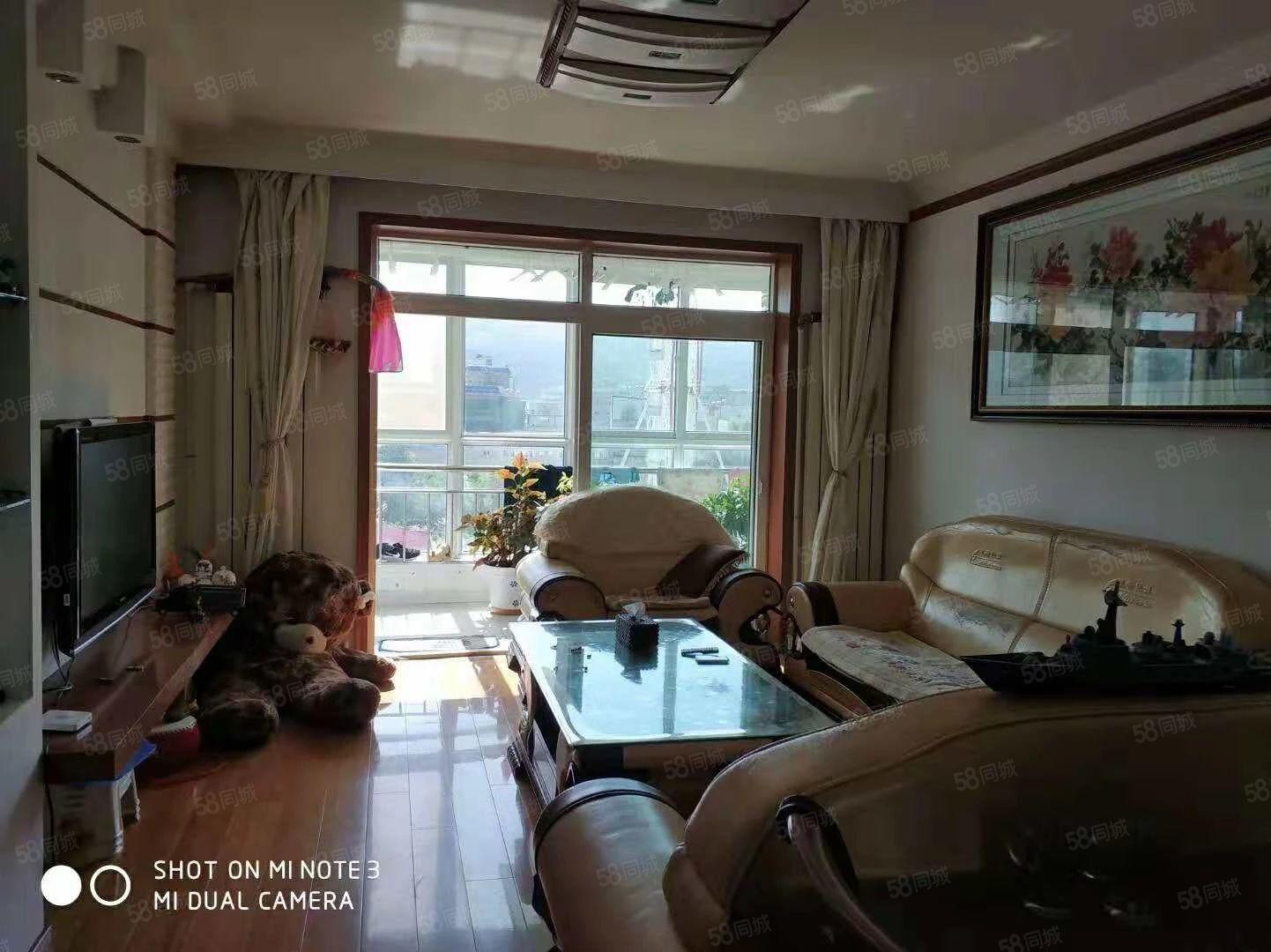 宏通苑精装好房性价比高产权清晰可按揭中间楼层采采光好