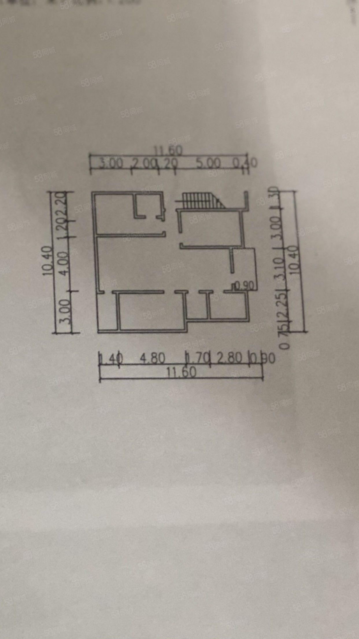 城南金璟花園小區,三房兩廳,帶裝修,僅售73.8萬