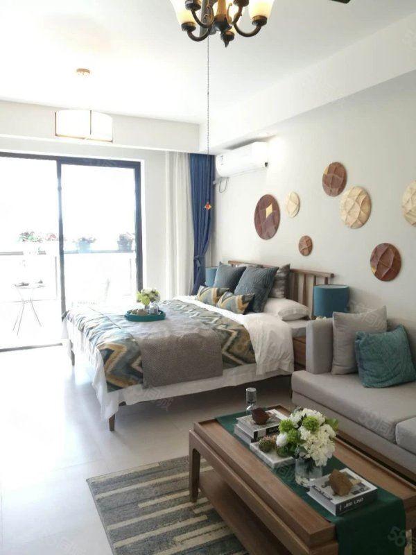 老挝磨丁免.税特区精装修公寓40平16万单价4000起