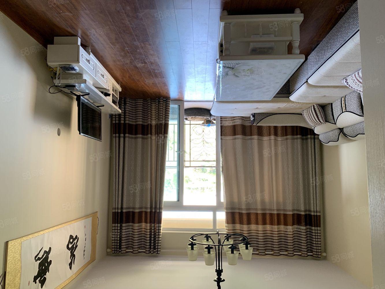 马鞍金科中央公园城106个平方标准三房两卫仅售66.7万