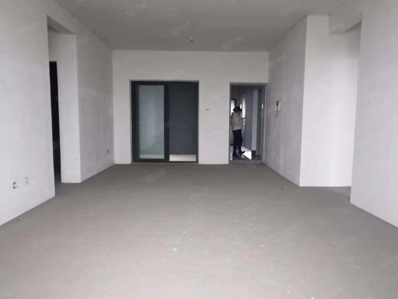 都江明珠高层清水套三双卫带书房可按揭开发商房源