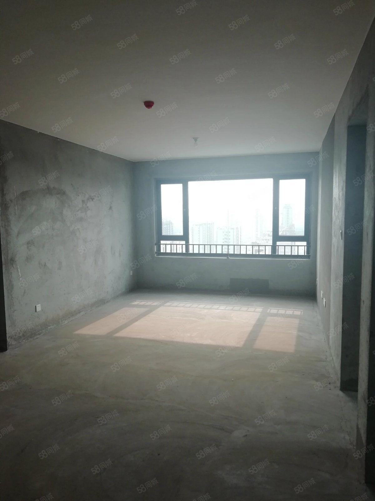 高铁新区永锋百合新城单价6000一平 楼层可选 周边配套齐全