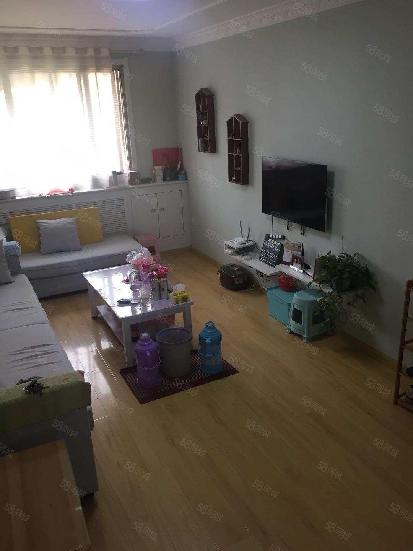 鐵東區東戶,67平方,精裝修,家具家電齊全,拎包入住帶儲藏室