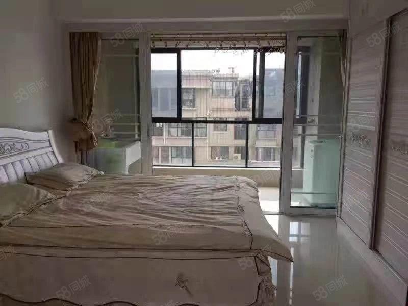 帝豪广场单身公寓有改二房装修好出售