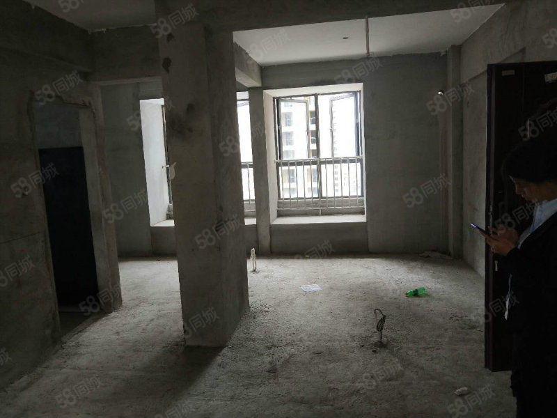 亿利城,未来城市中心,居住不二之远,楼层好,采光好