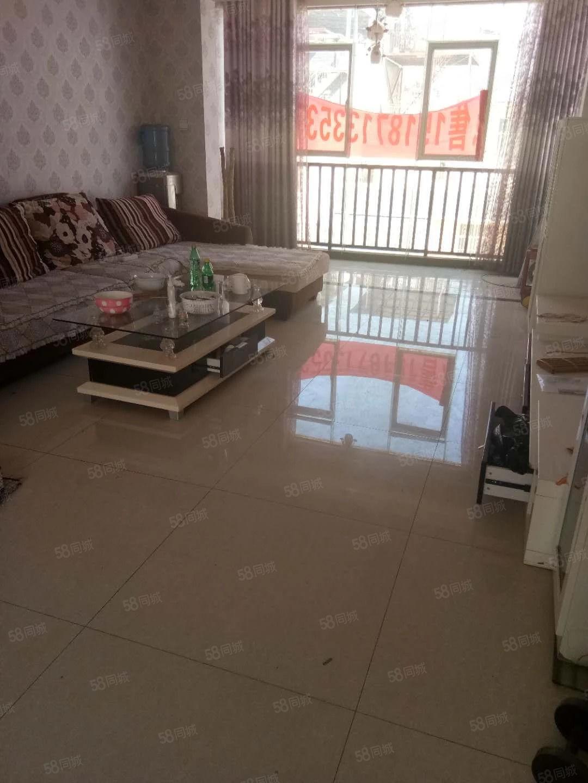 华宇时代7楼经典3室精装修好房出售+生活方便采光好性价比高