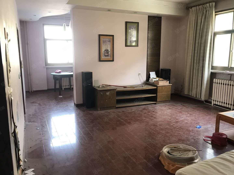 政协家属院白金三楼三楼免费上3小4中周边设施齐全送地下室