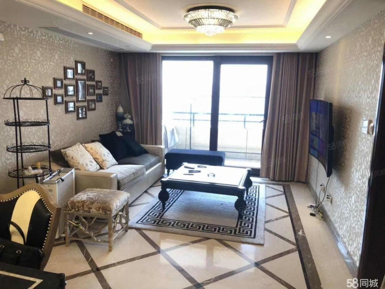 江边两室三室精装修家具家电齐全拎包入住半年租年租均可随时看房