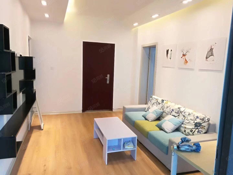 新城宏嘉上堡精装1室1厅1厨1卫1阳台1680至2800