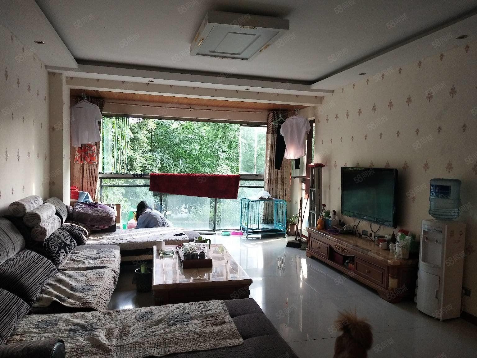 生态城住家精装修大三房双卫超大厨房便宜处理了仅此一套