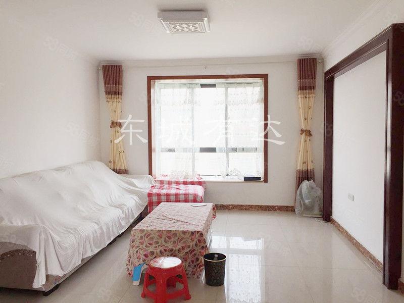 康居家园,新装未住,三室两卫,明厨明卫,含家私,产证快满五