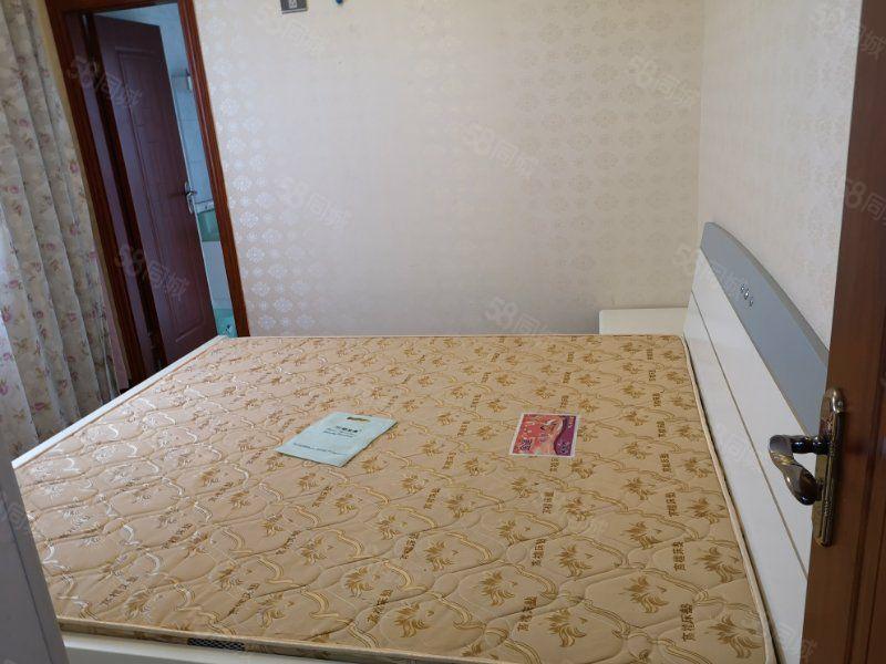 海怡天附近电梯精装3室2厅读希望小学16中家具家电全齐