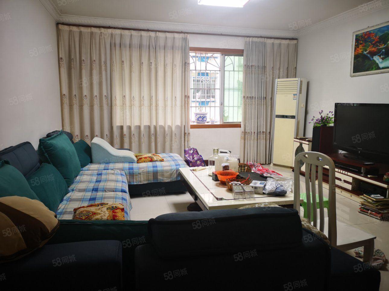 文化步行街2600元/月140平米4室2厅2卫0阳台普通南北