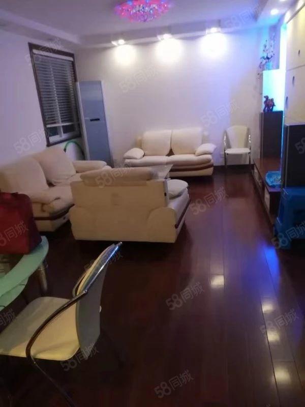 气象台路三室一厅房子出租