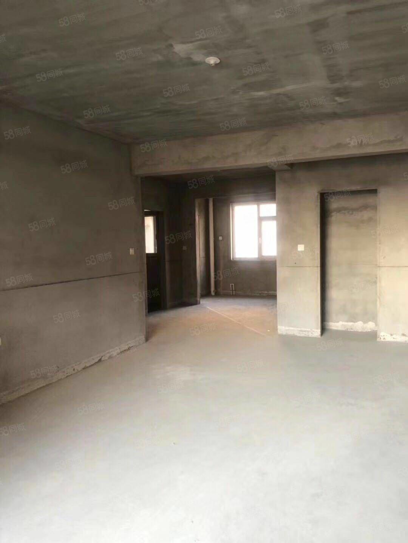 金域名都电梯小高可更名过户大南明厅3室2厅,南北通透毛坯