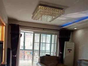 汇锦新城中层105平方3室2厅2卫毛坯