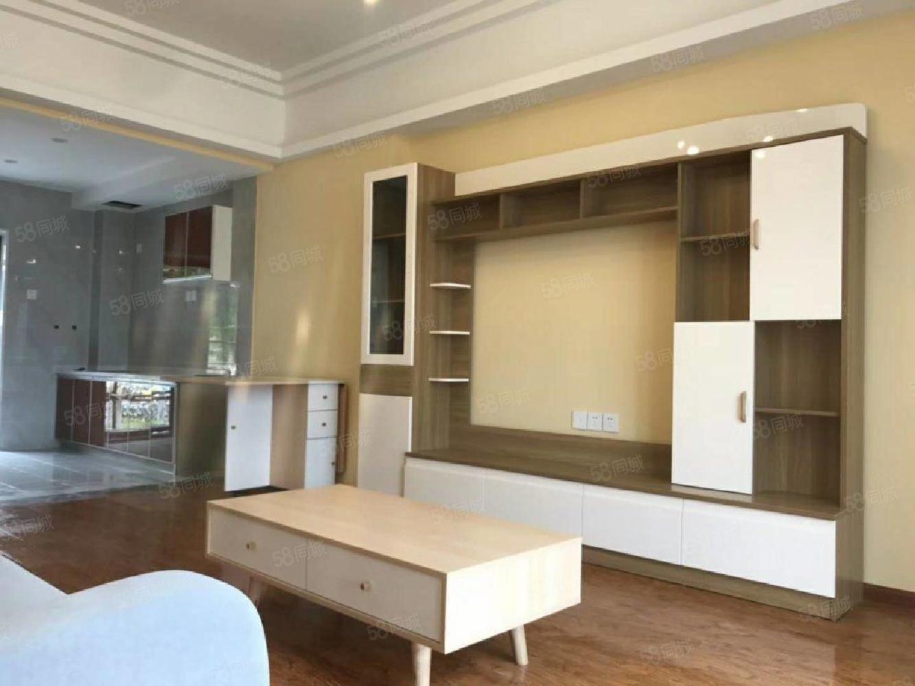 万达城精装现房公寓买到即可收益路客民宿为您保驾护航!