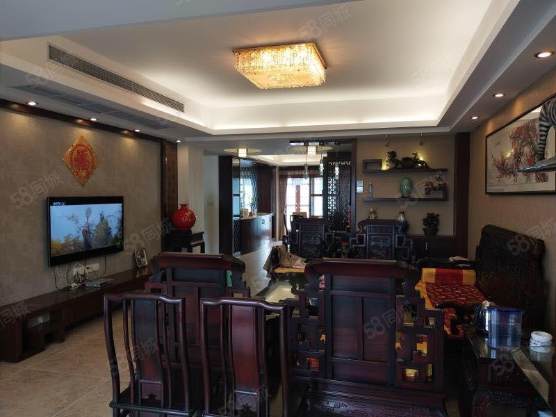 君悦名庭中心区21楼173视野特好现代高档装修