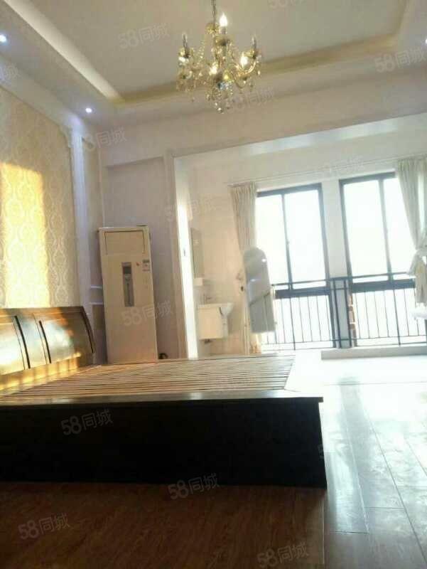 同盛广场精装公寓10楼朝阳家具家电齐全看房方便