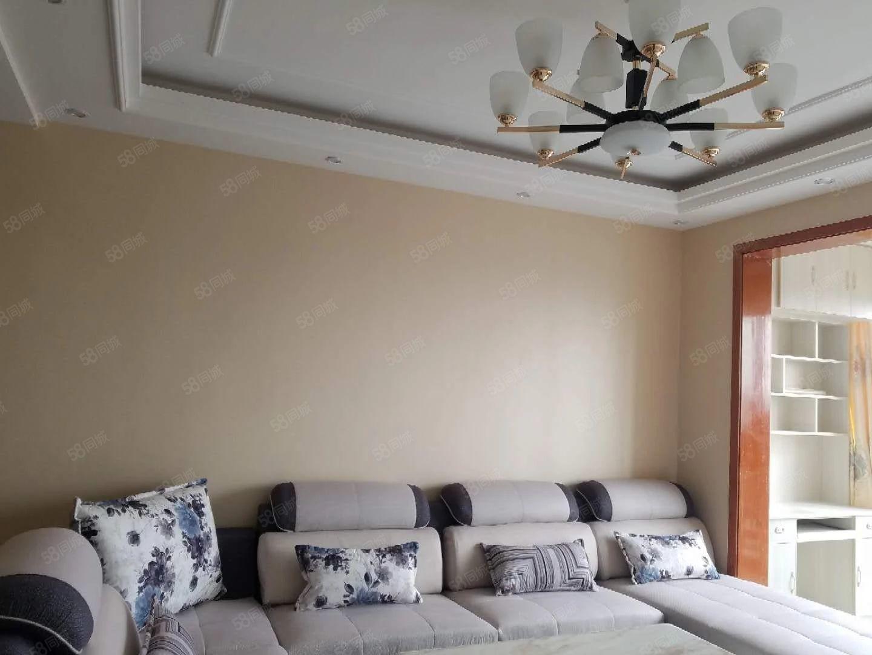 锦绣国际城环境小区房3室2厅2卫豪装