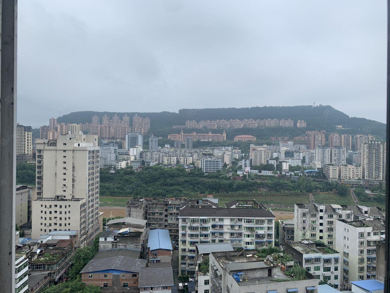 柳津桥国际城河景毛坯三居室需全款
