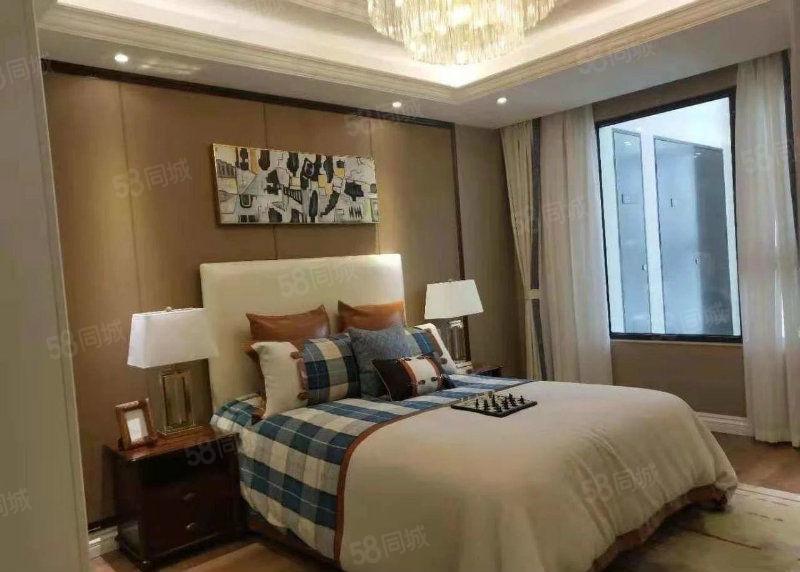 东新区高铁旁圣桦铭城首付2成买新房3室2厅2卫电梯房环境优美