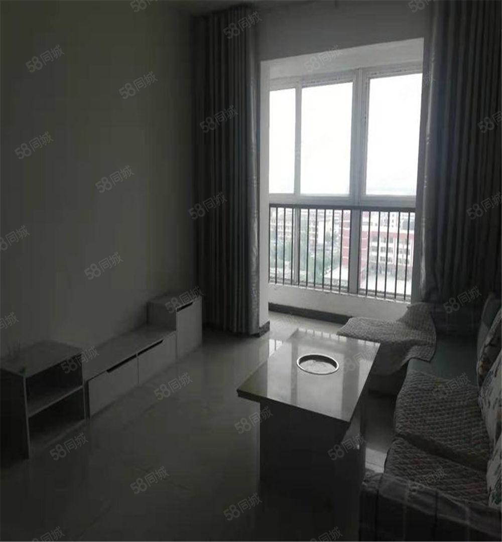 天筑达园中层中装三室家具家电齐全拎包入住