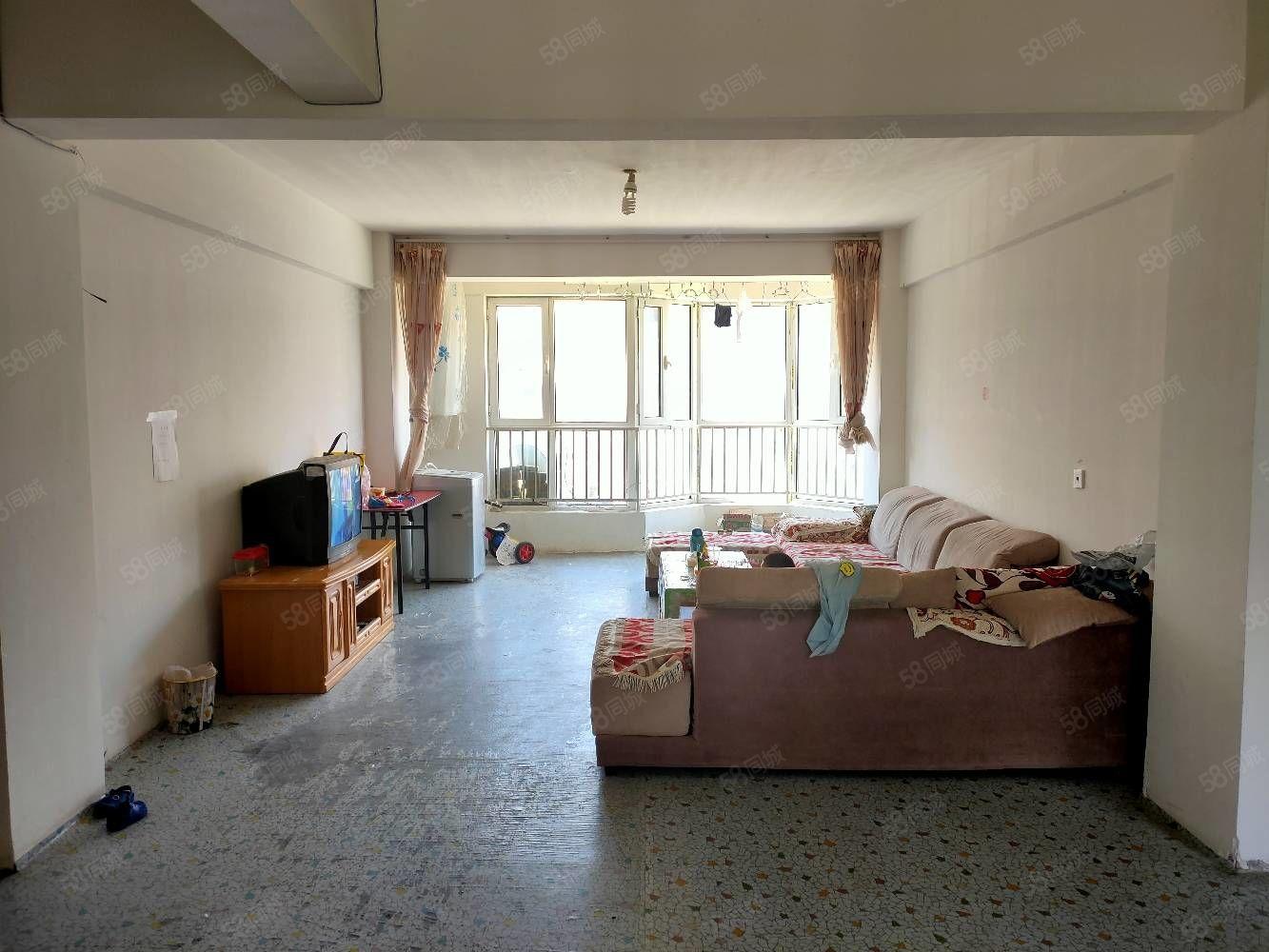 金凤十二小丽园南三区4楼框架129平米78万