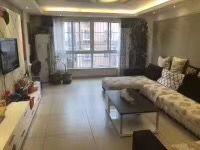 瑞园小区豪装地暖空调全部高档家具三室两厅两卫送地下室