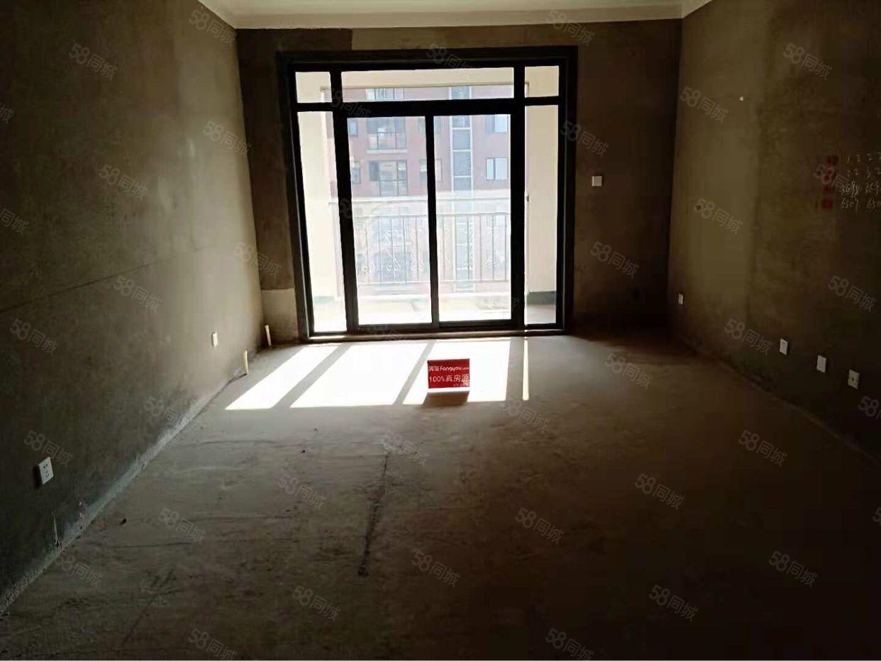 白鹭源132平税满有房本黄金楼层地铁口学校旁