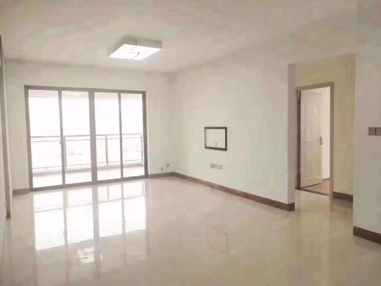 京源上景3房2厅超大阳台景观62万包过户