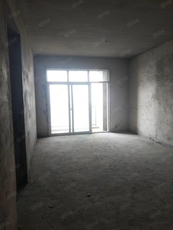 卡斯迪亞3室2廳1衛,小三居,毛坯出售