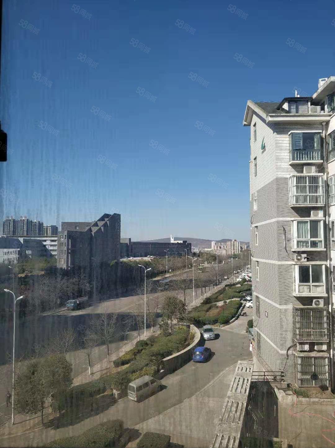 九天莊園好樓層146平好戶型好采光。稀中樓層87萬