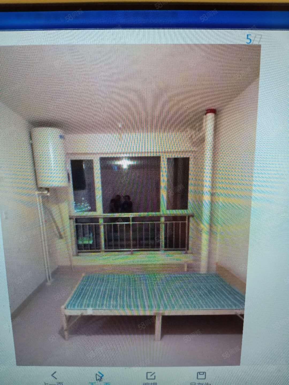 地鑫富华园小两室家具齐全有空调需要什么可在添加