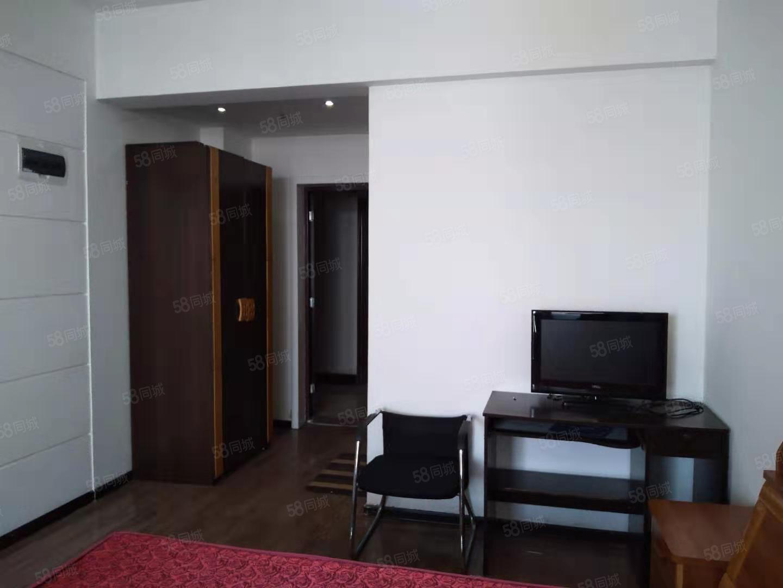易天国际公寓,1室1厅1卫,家电家具齐全,拎包即住月900元
