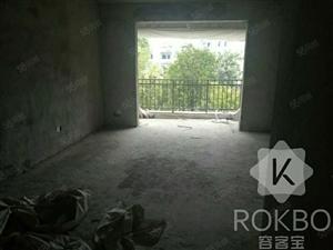 锦阳丰瑞3房2厅毛坯房出售