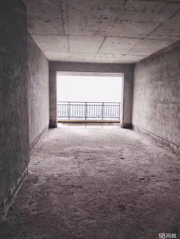低首付8万(市区单价4500m电梯)看江景宝田花园朝南
