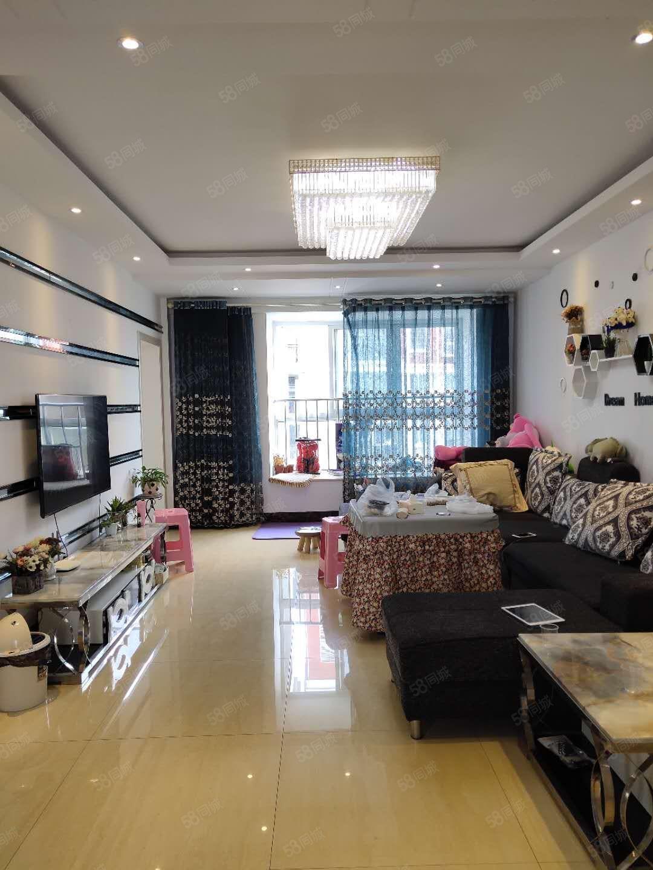便宜抓緊榮御天下3居室精裝修單價3973元平米可改4室