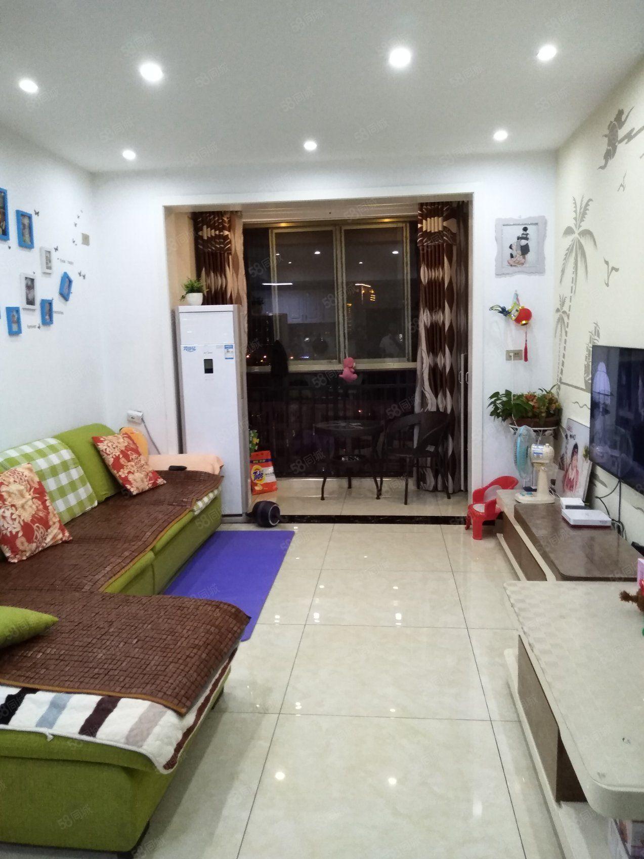河西苑温馨小居室,周边生活设施齐全,可按揭带款