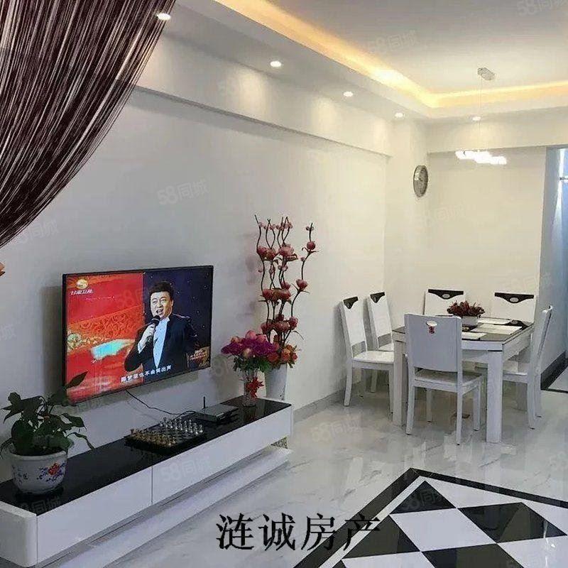 紫金佳苑高品质花园社区经典户型高档装修直接入住