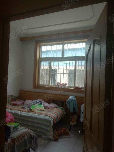 宁津老街坊售木材公司家属院三室一厅平房,一楼带院出行方便