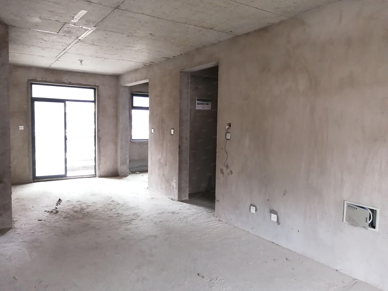 新地名门洋房可以配合贷款