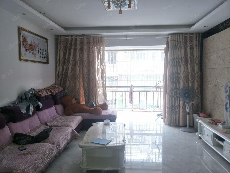 金滩广场旁步梯5楼精装3房家具家电齐全拎包入住