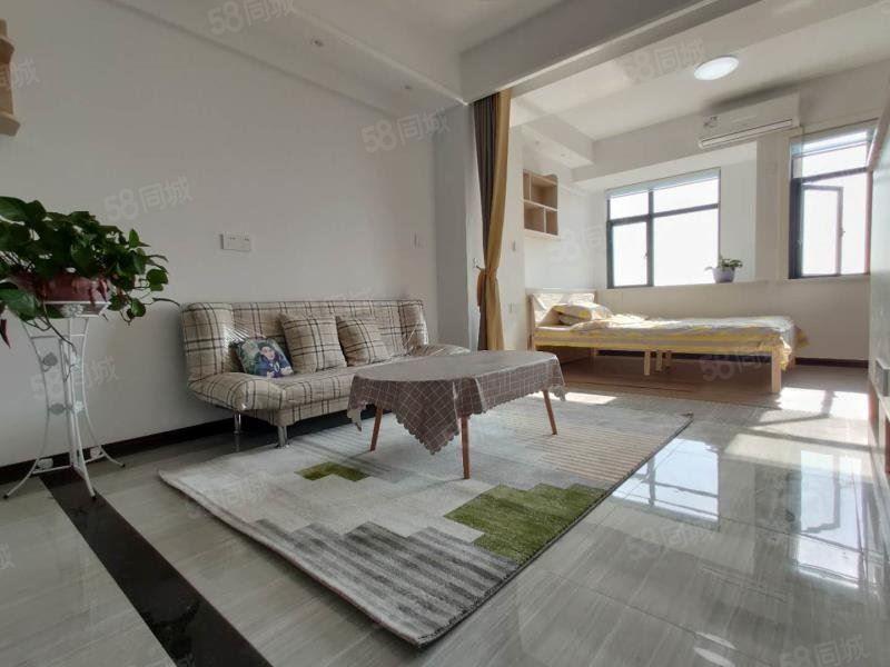 銅鑼灣廣場青年公寓精裝現房即買即住