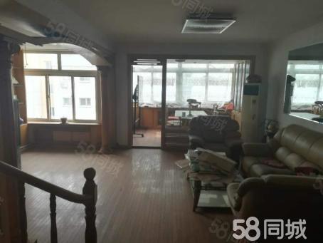 星汇园137平三室大户型5层不顶可贷款