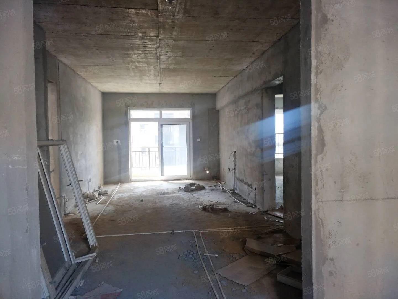 碧桂园多层电梯洋房,边户水电已改,有证支持按揭采光好户型方正